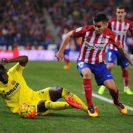 Dự đoán Atletico Madrid vs Villarreal, 03h00 ngày 24/2 – Nhà Cái M88