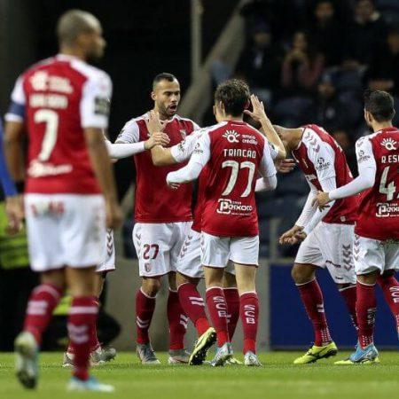 Dự đoán Rangers vs Braga, 03h00 ngày 21/2 – Nhà Cái W88