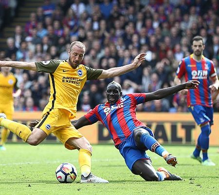 Dự đoán Brighton vs Crystal Palace, 19h30 ngày 29/02 – Nhà Cái 188bet