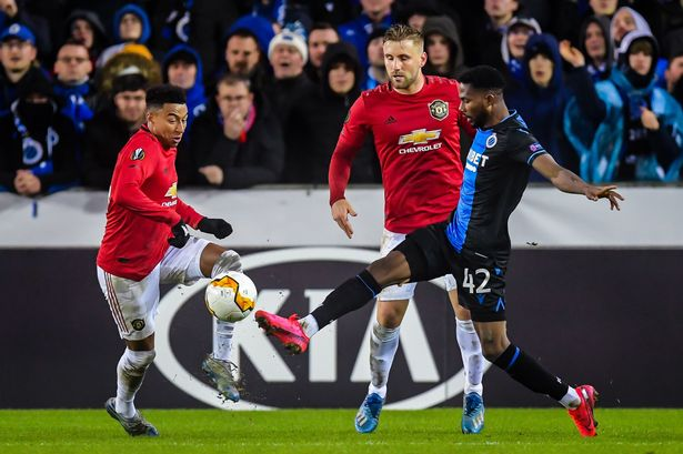 Dự đoán MU vs Club Brugge, 03h00 ngày 28/2 – Nhà Cái W88
