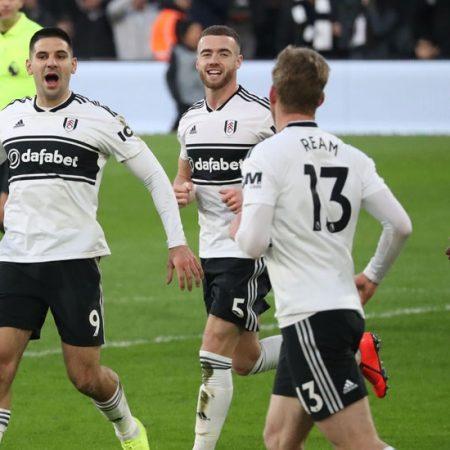 Dự đoán Fulham vs Swansea, 02h45 ngày 27/02 – Nhà Cái 188bet