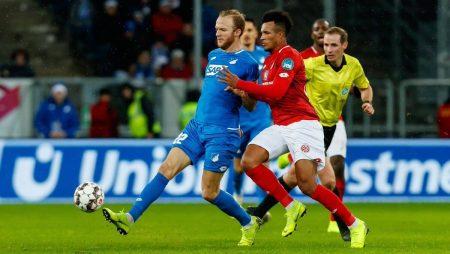 Dự đoán Hertha vs Mainz, 21h30 ngày 8/2 – Nhà Cái Fun88