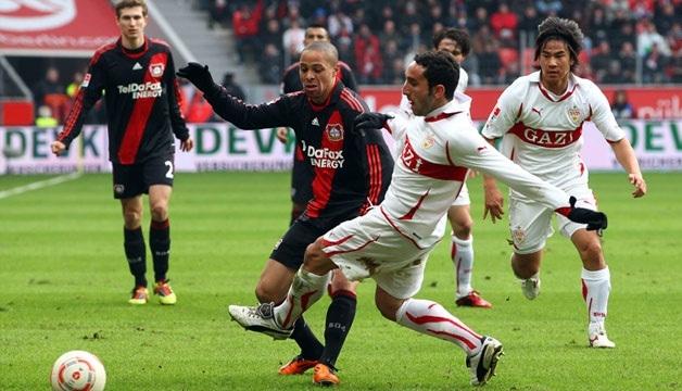 Dự đoán Leverkusen vs Stuttgart, 0h30 ngày 6/2 – Nhà Cái Fun88