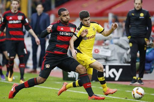 Dự đoán Leverkusen vs Dortmund, 0h30 ngày 9/2 – Nhà Cái Fun88