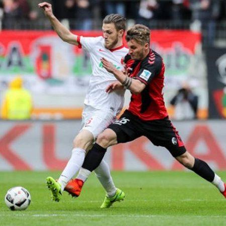Dự đoán Augsburg vs Freiburg, 21h30 ngày 15/2 – Nhà Cái Fun88