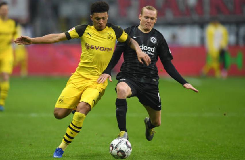 Dự đoán Dortmund vs Frankfurt, 02h30 ngày 15/2 – Nhà Cái Fun88