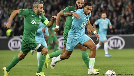 Dự đoán Wolfsburg vs Saint Etienne, 3h ngày 13/12 – Nhà Cái W88