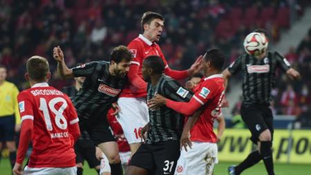 Dự đoán Frankfurt vs Augsburg, 02h30 ngày 8/2 – Nhà Cái Fun88