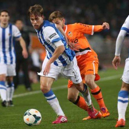 Dự đoán Sociedad vs Valencia, 0h30 ngày 23/2 – Nhà Cái M88