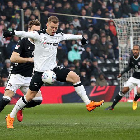 Dự đoán Derby vs Fulham, 02h45 ngày 22/2 – Nhà Cái 188bet