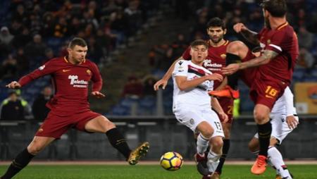 Dự đoán Roma vs Wolfsberger, 03h00 ngày 13/12 – Nhà Cái W88