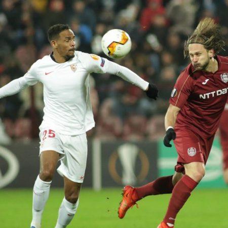 Dự đoán Sevilla vs Cluj, 03h00 ngày 28/2 – Nhà Cái W88
