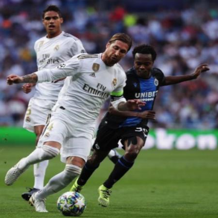 Dự đoán Club Brugge vs Real Madrid, 03h00 ngày 12/12 – Nhà Cái W88