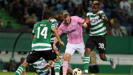 Dự đoán LASK vs Sporting Lisbon, 0h55 ngày 13/12 – Nhà Cái W88