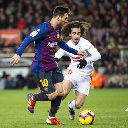 Dự đoán Barcelona vs Eibar, 22h00 ngày 22/2 – Nhà Cái M88