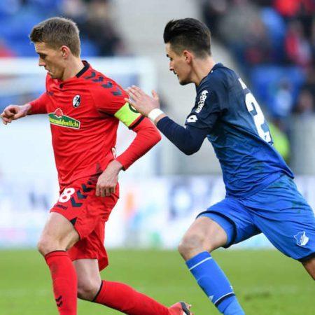 Dự đoán Freiburg vs Hoffenheim, 21h30 ngày 8/2 – Nhà Cái Fun88