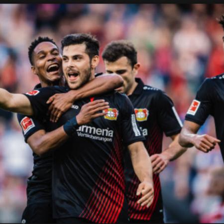 Dự đoán Union Berlin vs Leverkusen, 21h30 ngày 15/2 – Nhà Cái Fun88
