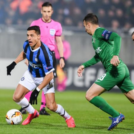 Dự đoán Inter vs Ludogorets, 03h00 ngày 28/2 – Nhà Cái W88