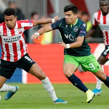 Dự đoán PSV vs Rosenborg, 0h55 ngày 13/12 – Nhà Cái W88