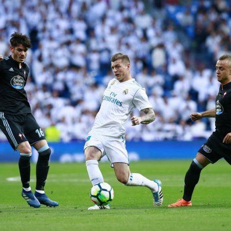 Dự đoán Real Madrid vs Celta Vigo, 03h00 ngày 17/2 – Nhà Cái M88