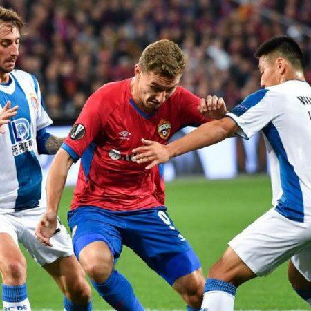 Dự đoán Espanyol vs CSKA Moscow, 3h ngày 13/12 – Nhà Cái W88