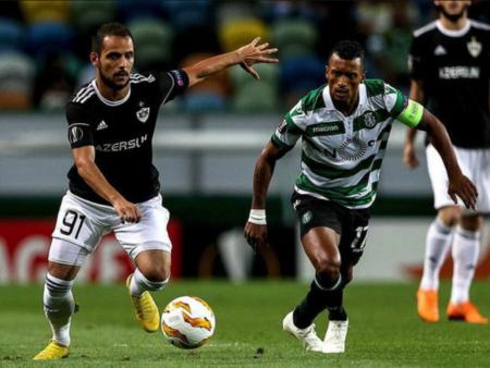 Dự đoán Sporting Lisbon vs Istanbul Basaksehir, 00h55 ngày 21/2 – Nhà Cái W88