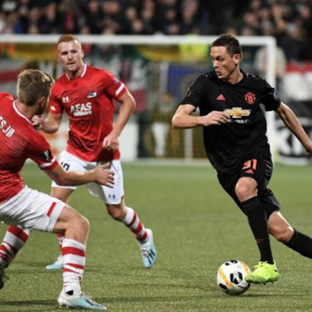 Dự đoán Man United vs AZ, 03h00 ngày 13/12 – Nhà Cái W88