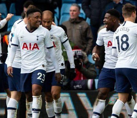 Dự đoán Tottenham vs Leipzig, 03h00 ngày 20/2 – Nhà Cái W88