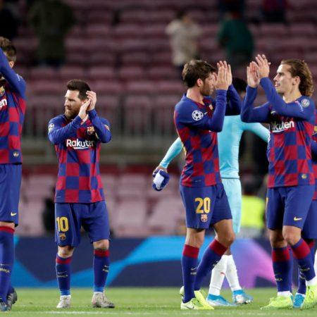 Dự đoán Napoli vs Barcelona, 03h00 ngày 26/2 – Nhà Cái W88