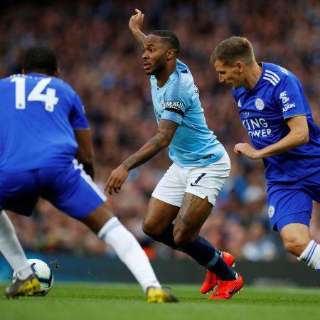 Dự đoán  Leicester vs Manchester City, 00h30 ngày 23/02  – Nhà Cái 188bet