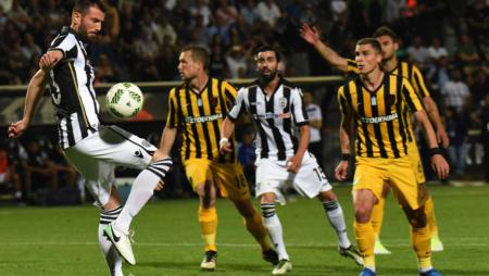 Dự đoán Basel vs APOEL, 00h55 ngày 28/2 – Nhà Cái W88