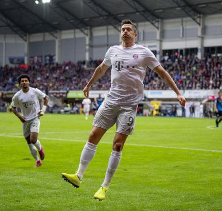 Dự đoán Bayern vs Paderborn, 02h30 ngày 22/2 – Nhà Cái Fun88