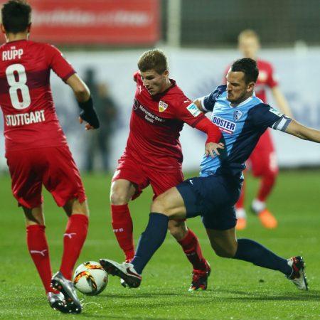 Dự đoán Bochum vs Stuttgart, 02h30 ngày 18/2 – Nhà Cái Fun88