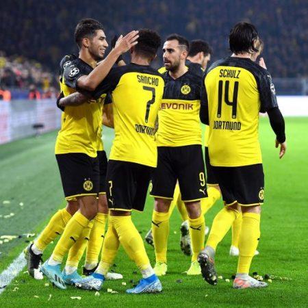 Dự đoán Dortmund vs PSG, 03h00 ngày 19/2 – Nhà Cái W88