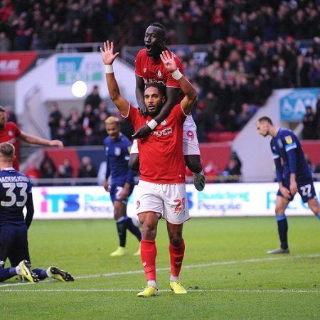 Dự đoán  Huddersfield vs Bristol, 02h45 ngày 26/2  – Nhà Cái 188bet