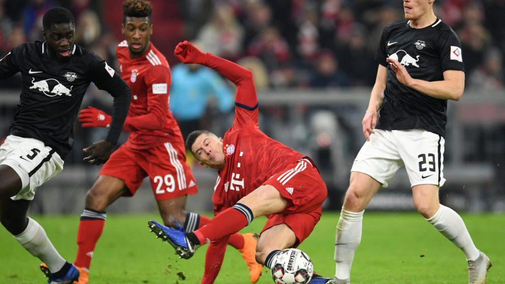 Dự đoán Bayern vs Leipzig, 0h30 ngày 10/2 – Nhà Cái Fun88