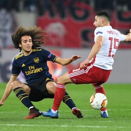 Dự đoán Arsenal vs Olympiakos, 03h00 ngày 28/2 – Nhà Cái W88