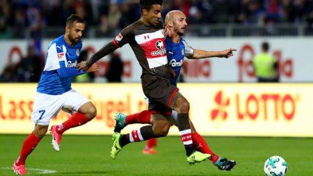 Dự đoán Kiel vs St. Pauli, 02h30 ngày 11/2 – Nhà Cái Fun88