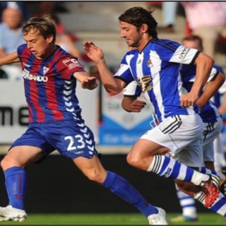Dự đoán Eibar vs Sociedad, 02h00 ngày 11/3 – Nhà Cái M88