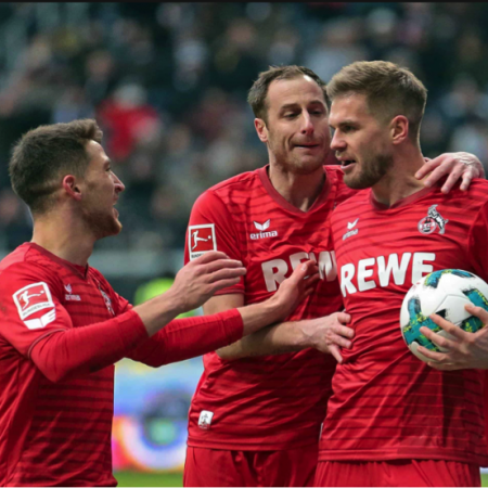 Dự đoán Paderborn vs Cologne, 02h00 ngày 7/3 – Nhà Cái Fun88