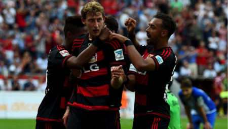 Dự đoán Leverkusen vs Union Berlin, 00h30 ngày 5/3 – Nhà Cái Fun88