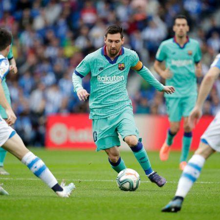 Dự đoán Barcelona vs Sociedad, 0h30 ngày 8/3 – Nhà Cái M88
