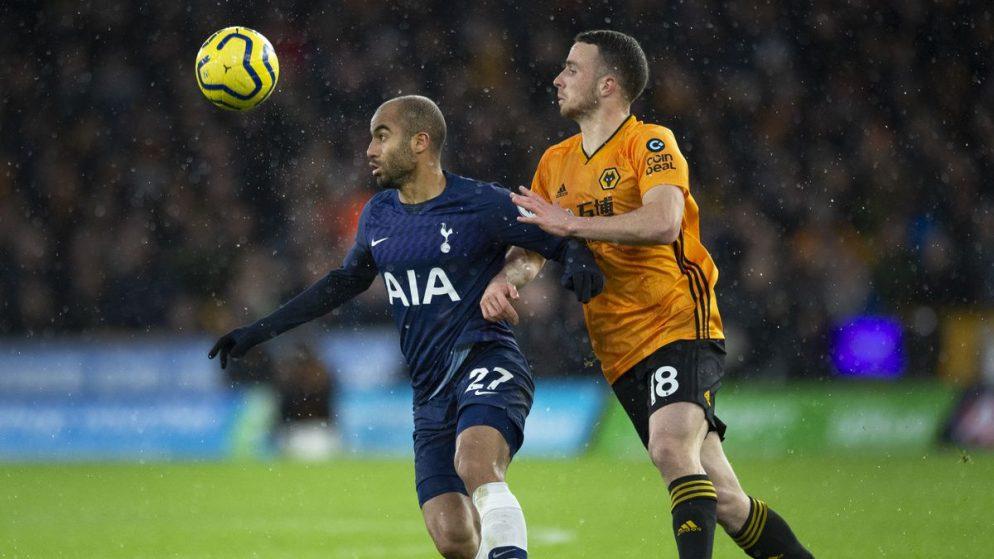 Dự đoán Tottenham vs Wolverhampton, 21h00 ngày 01/03 – Nhà Cái 188bet