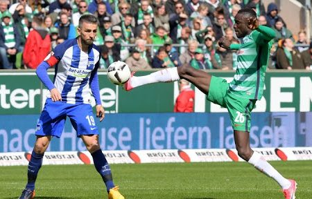 Dự đoán Hertha vs Bremen, 21h30 ngày 7/3 – Nhà Cái Fun88