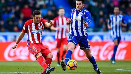 Dự đoán Espanyol vs Atletico Madrid, 22h00 ngày 1/3 – Nhà Cái M88