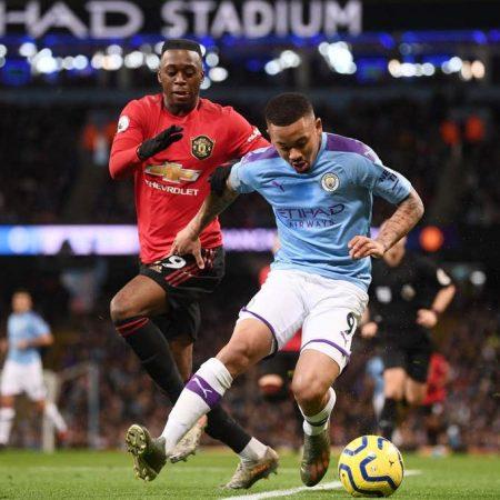 Dự đoán Manchester United vs Manchester City, 23h30 ngày 08/03 – Nhà Cái 188bet