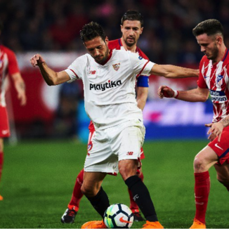Dự đoán Atletico Madrid vs Sevilla, 22h00 ngày 7/3 – Nhà Cái M88