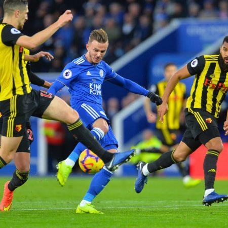 Dự đoán Watford vs Leicester City, 19h30 ngày 14/03 – Nhà Cái 188bet