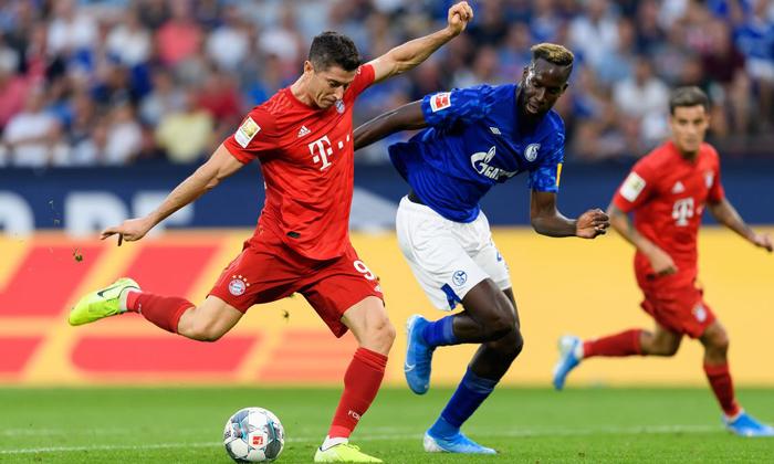 Dự đoán Schalke vs Bayern, 02h45 ngày 4/3 – Nhà Cái Fun88