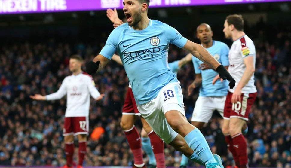 Dự đoán Manchester City vs Burnley, 22h00 ngày 14/03 – Nhà Cái 188bet